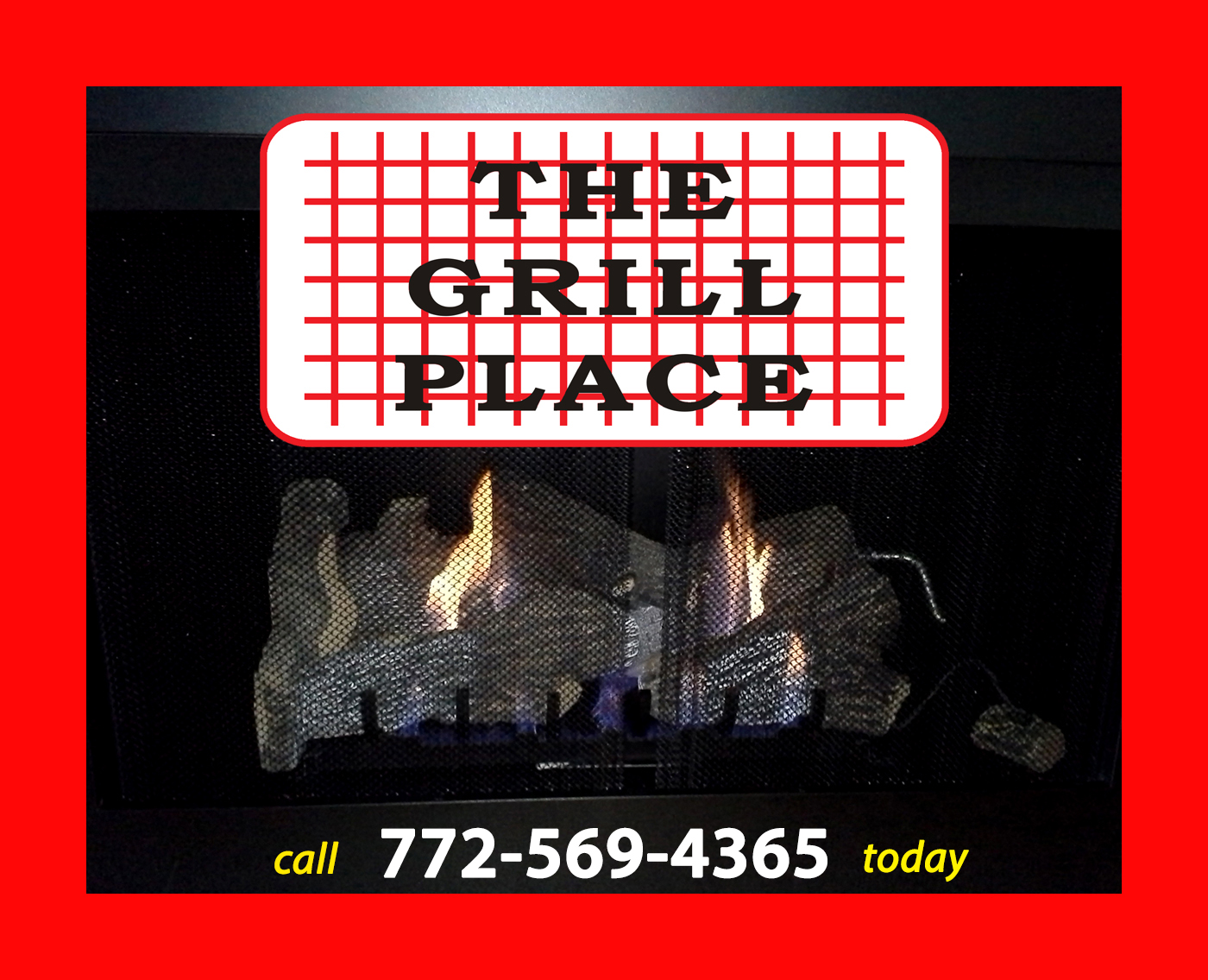 Visit The Grill Place in Vero Beach